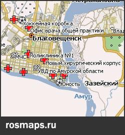 Карта Амурской Области Для Навител Андроид