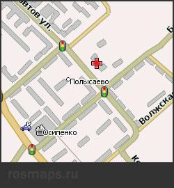 Карта Полысаево Навител - Скачать карту: http://rosmaps.ru/russia/kemerovskaya-oblast/polysaevo/karta-polysaevo-navitel.html
