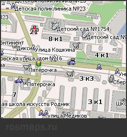 Карту Москвы Для Навител Скачать - фото 5