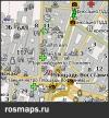 GPS картеж Санкт-Петербурга